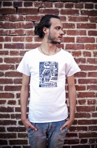 Projects | Art T-shirts
