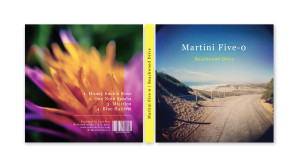 Design | CD Covers