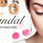 Bluescandal | Web Design | Banner | Advertising | Evdokia Bach