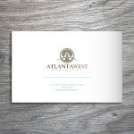 Atlanta West Dentistry | Brochure | Design | Publishing | Evdokia Bach