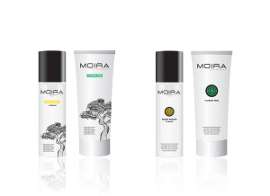 Design | Skin Care Line Packaging