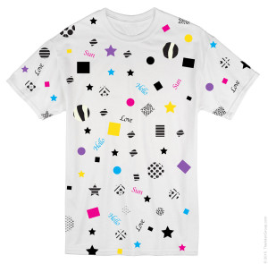 Projects | T-Shirt Design