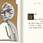 Three Kings | Illustrations | Design | Book | Publishing | Dusia Bach