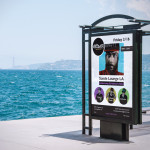Kwality | Design | Poster | Advertising | Outdoor | Dusia Bach