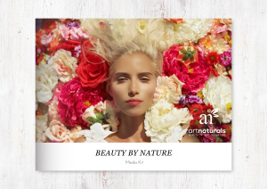 Advertising | Art Naturals Media Kit