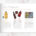 Art Naturals | Media Kit | Catalog | Design | Publishing | Dusia Bach