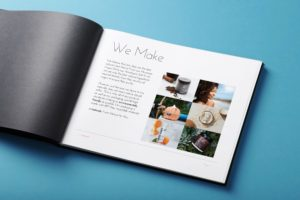 Design | Media Kit @artnaturals