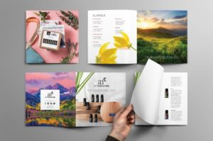 Design | Catalog @artnaturals