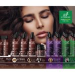 artnaturals   Packaging   In-store Dispaly   POS Graphics   Beauty   Promo   Design   Branding   Dusia Bach